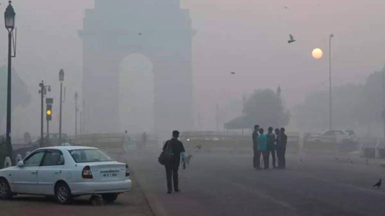 No saving the planet without booming India