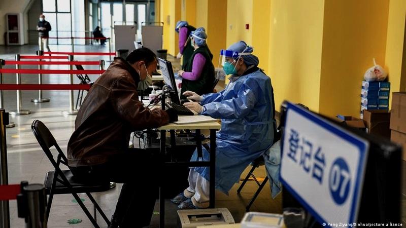 """""""我在中国接种疫苗"""" 日女叙述接种过程与点滴"""