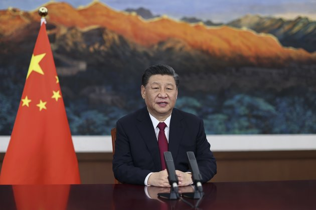 Xi Jinping sends message to US on China's rising power in Boao address