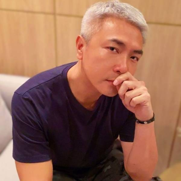 'Akan datang': Tay Ping Hui is making his Malay language drama debut