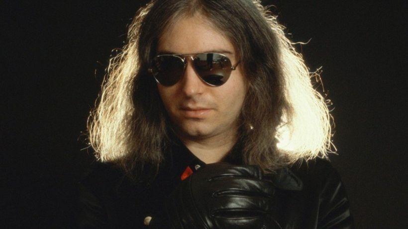 Bat Out Of Hell composer Jim Steinman dies