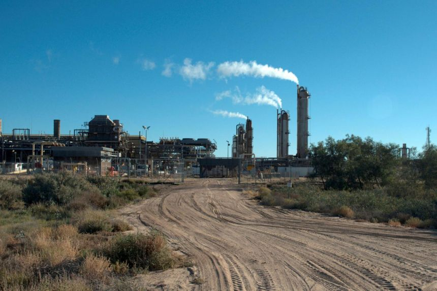 US rejects Australia's climate strategy ahead of global summit