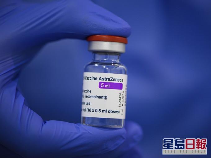 未按承诺如期交付疫苗 欧盟委员会准备向阿斯利康药厂兴讼
