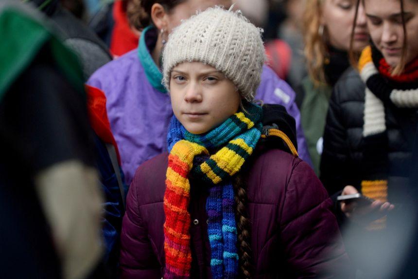 Activist Greta Thunberg to testify to US Congress on fossil fuel subsidies