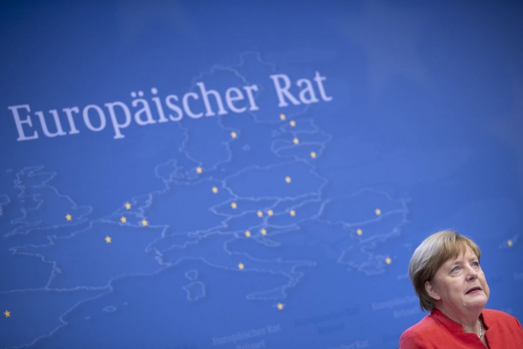What Germany's Next Leader Means for Europe and the World Order