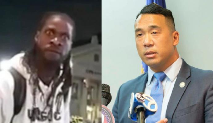 华裔警探遭仇恨威胁 纽约警起诉被告索偿