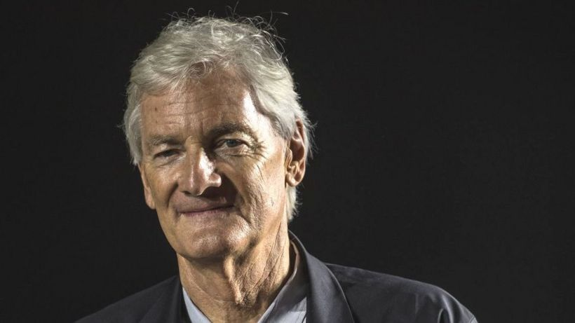 Billionaire Sir James Dyson moves residency back to the UK