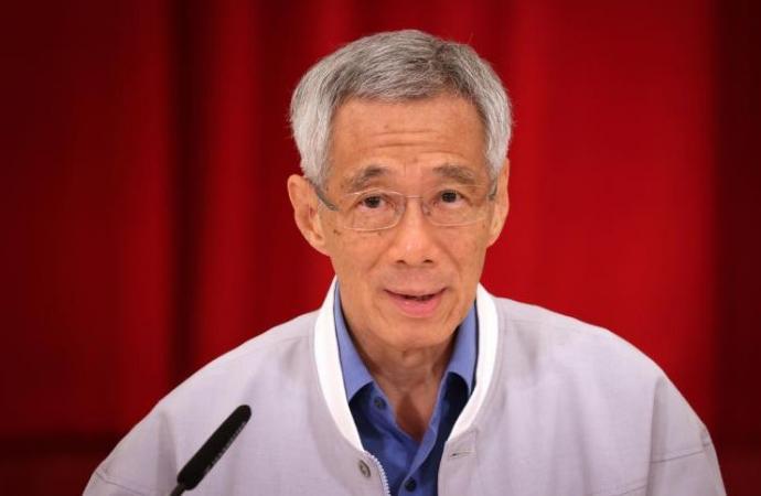 李显龙:缅重返民主道路 须军方与民主联盟同参与
