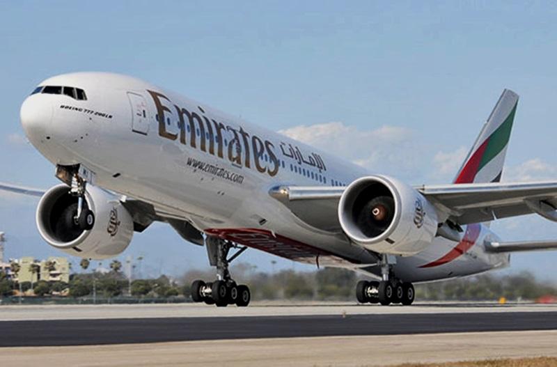 阿联酋3赴华乘客 篡改冠病检测报告