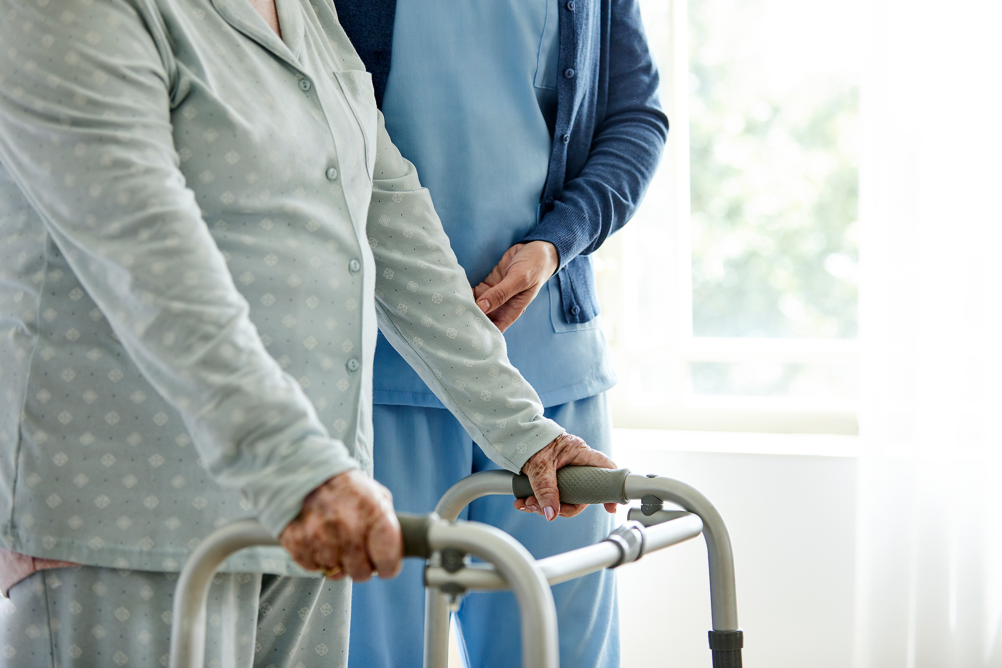 Unvaccinated Nursing Home Worker Set Off a COVID Outbreak Among the Residents