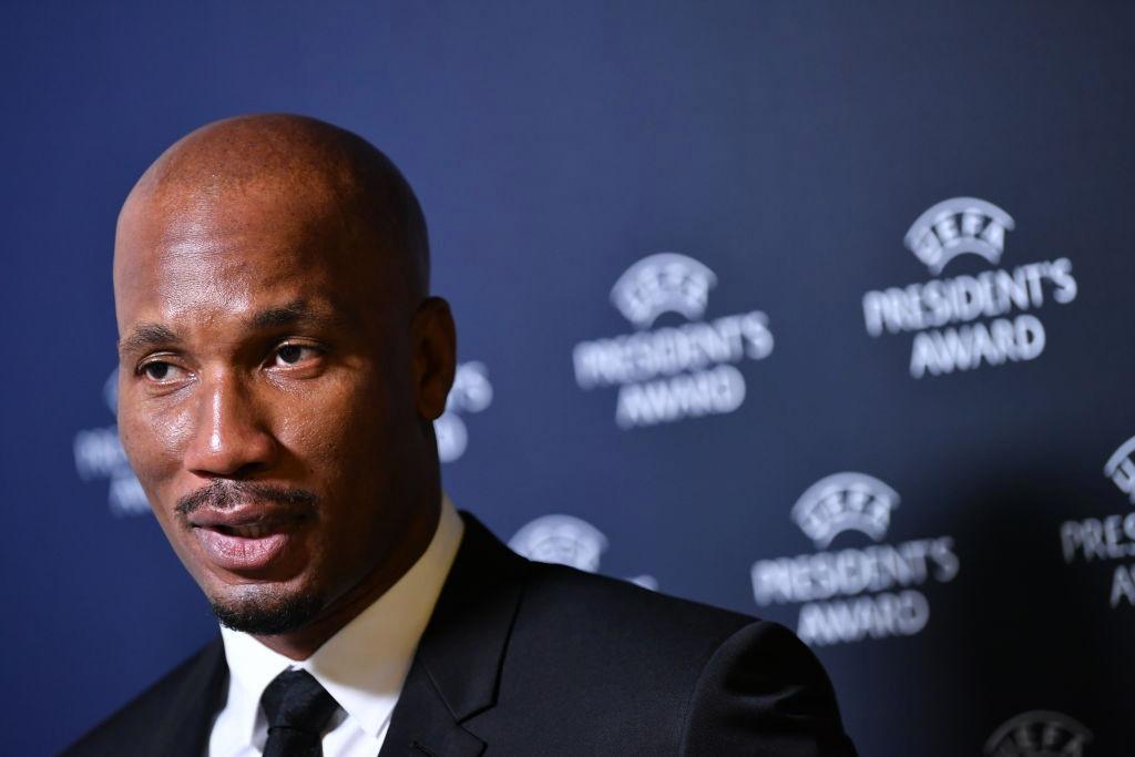 'He's coming home' – Didier Drogba confirms Romelu Lukaku's Chelsea return