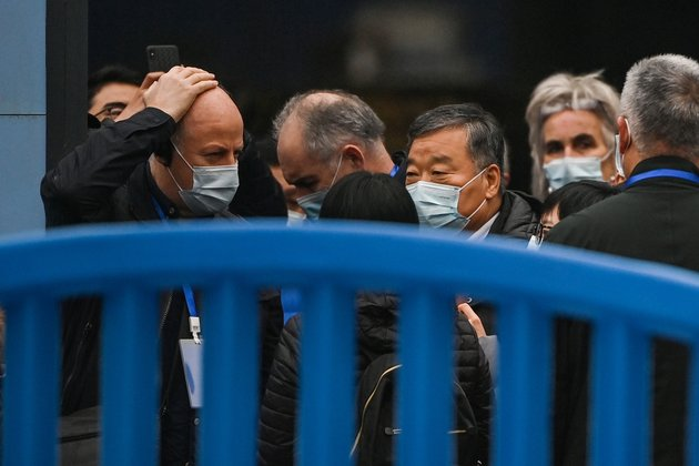 Beijing Urges WHO Leader Not to Pursue 'Lab Leak' Theory