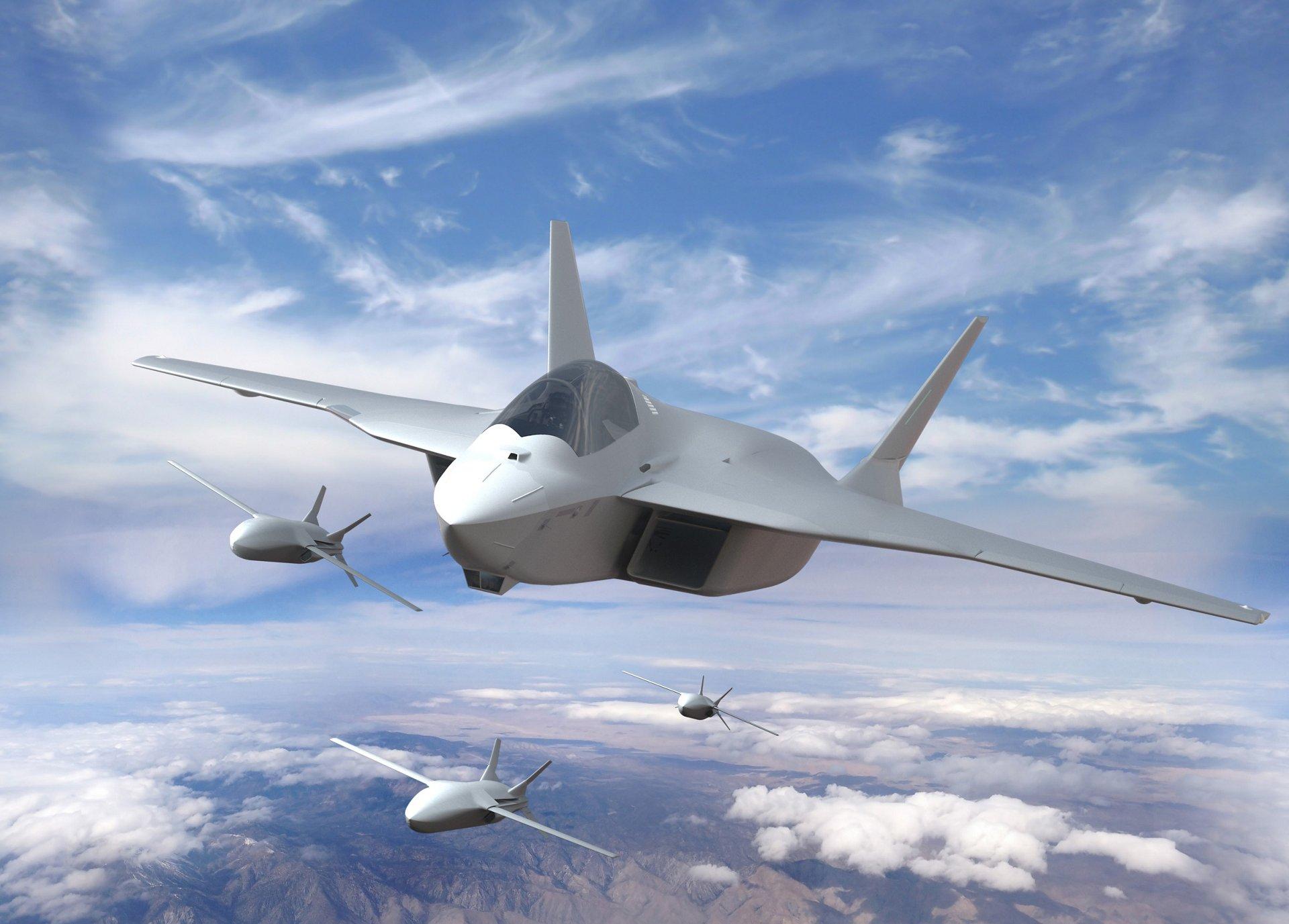 """欧洲""""未来空战系统""""计划难在何处,未来道路坎坷!"""