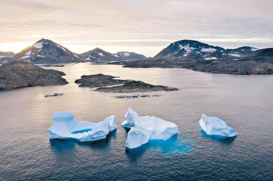 气候峰会聚焦科技抗全球变暖