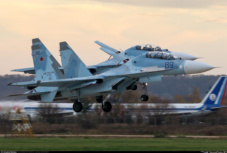 """原创 """"俄版歼16""""战机呼之欲出,发动机、雷达看齐苏35,战力空前彪悍"""
