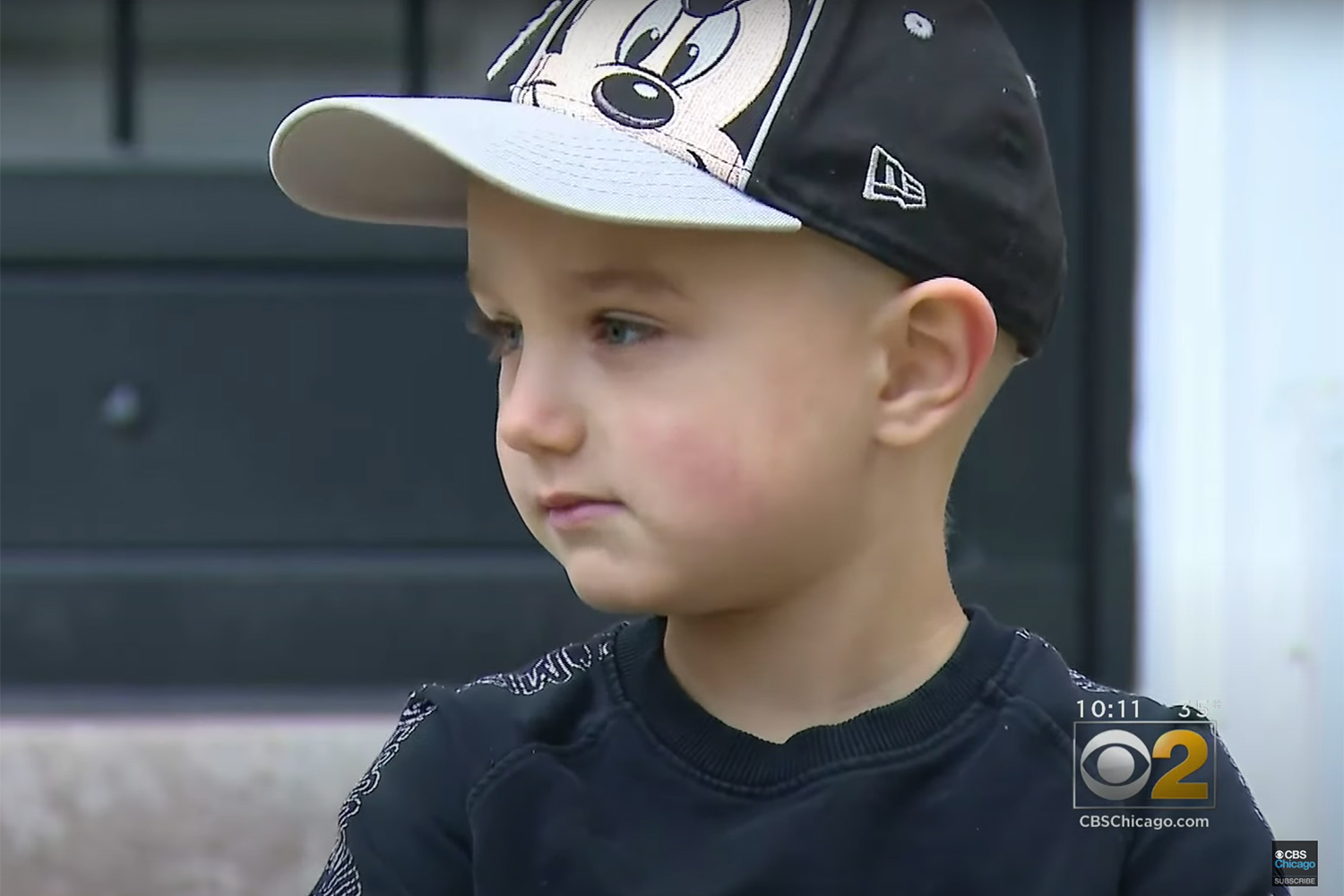 UPS Driver Saves 4-Year-Old Boy After He Becomes Trapped Underneath 97-Lb. Package: 'Our Angel'