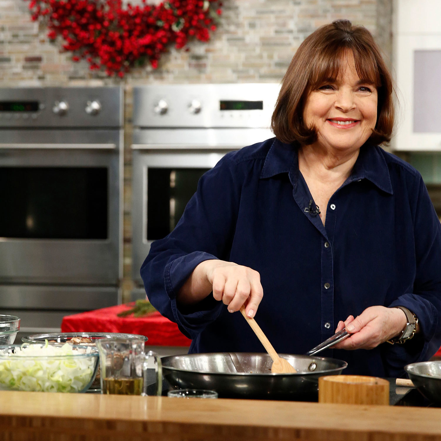 Ina Garten Is 'So Excited' to Have Friends Over for Dinner Again — and Cook This 'Decadent' Pasta Recipe