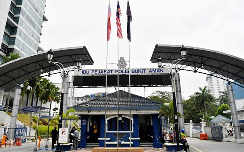Bukit Aman confirms receiving report on insult against the queen