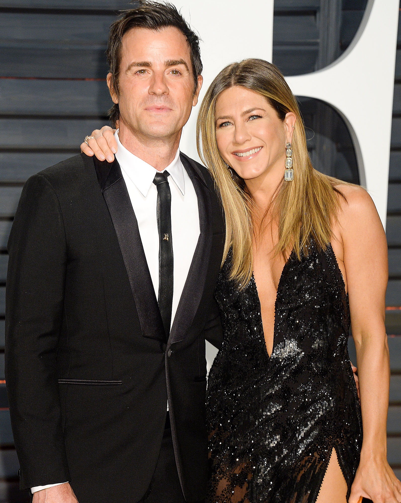 Justin Theroux Was Shocked by Attention During Jennifer Aniston Romance: 'I'm Just a Character'