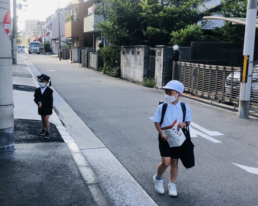 """【新冠肺炎】日本4都府县 三度发布""""紧急事态宣言"""""""
