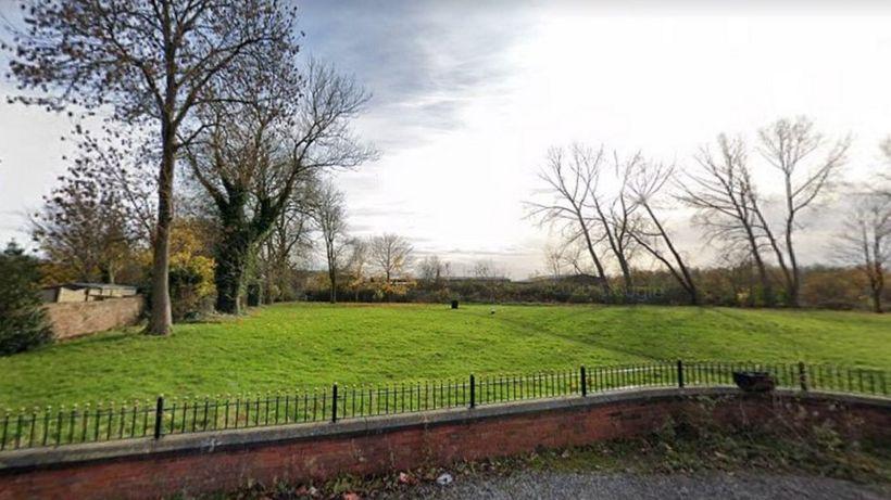 Leigh rape: Teenage boy held after girl, 14, assaulted near park