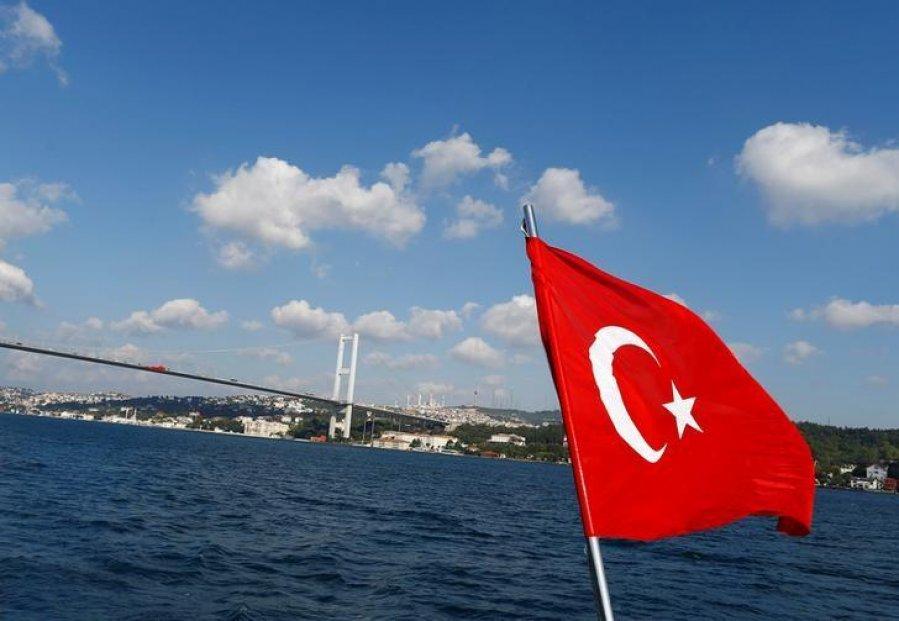 分析:土耳其总统不欲紧张再升