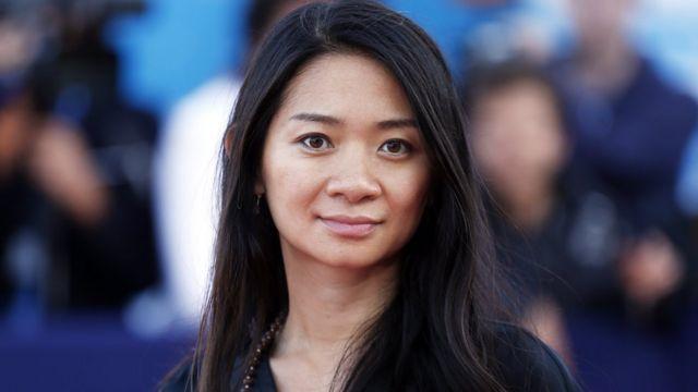赵婷成为奥斯卡史上首位华人女性最佳导演(图)