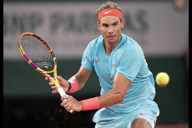 ATP roundup: Rafael Nadal claims 12th Barcelona title
