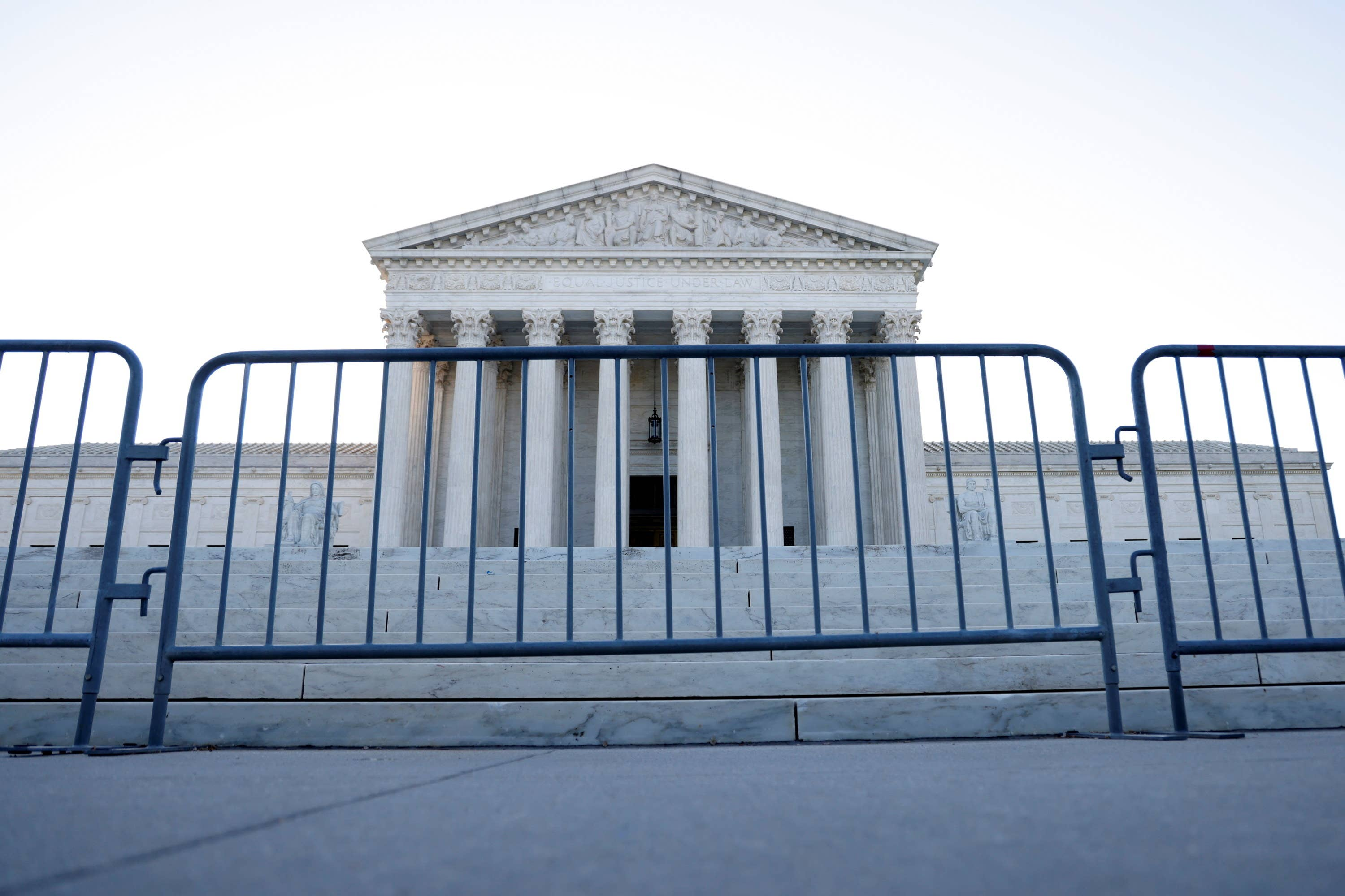 The Supreme Court Is Taking Up A Big Gun Rights Case For The First Time In More Than A Decade