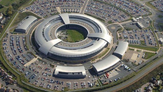 5G与华为:英国情报机构负责人警告西方国家不应再犯类似错误(组图)