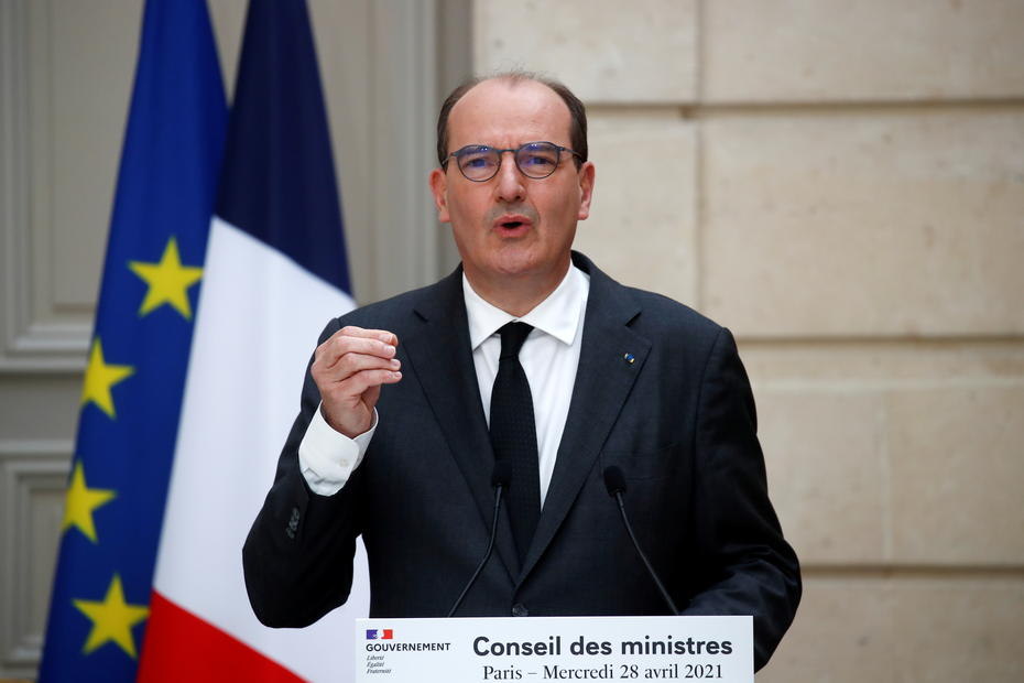 France draws up bill on surveillance of jihadist websites
