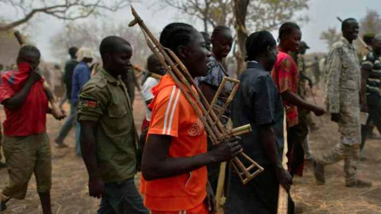 UN report warns South Sudan at risk of return to 'large-scale conflict'