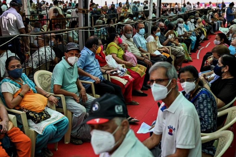 美杂志:最大疫苗生产国 印度爆发疫情是全球灾难