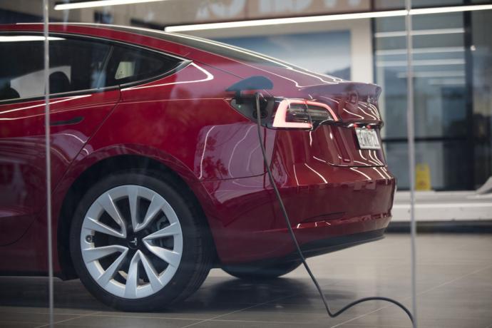 Model 3需求强劲 特斯拉首季盈利超预期