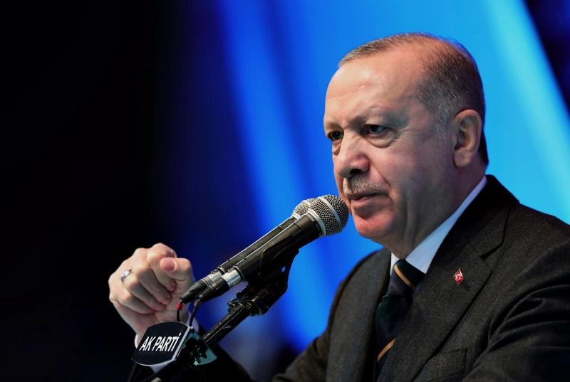 人均感染率全球最高 土耳其再度封城