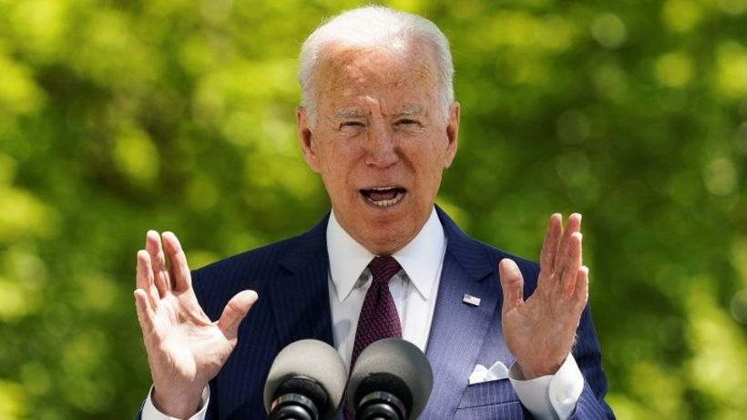 Biden to sell historic spending plans in speech to Congress
