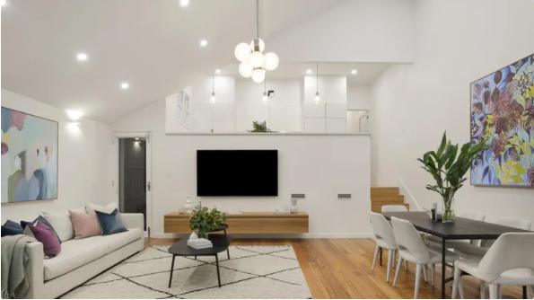 """澳运动员挂牌$165万住宅,价位在当地属""""经济实惠""""(组图)"""