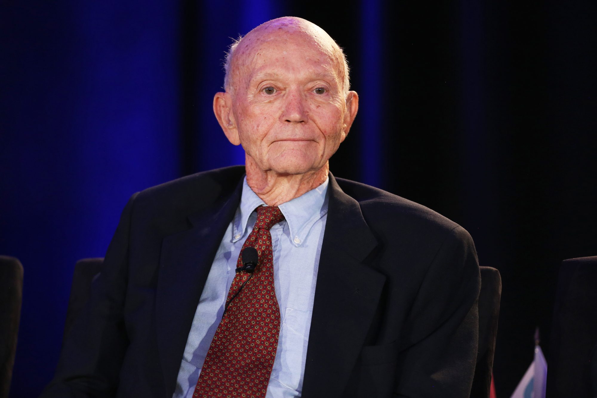 'Loneliest' Astronaut Michael Collins, Who Flew on Apollo 11 Mission to the Moon, Dies at 90