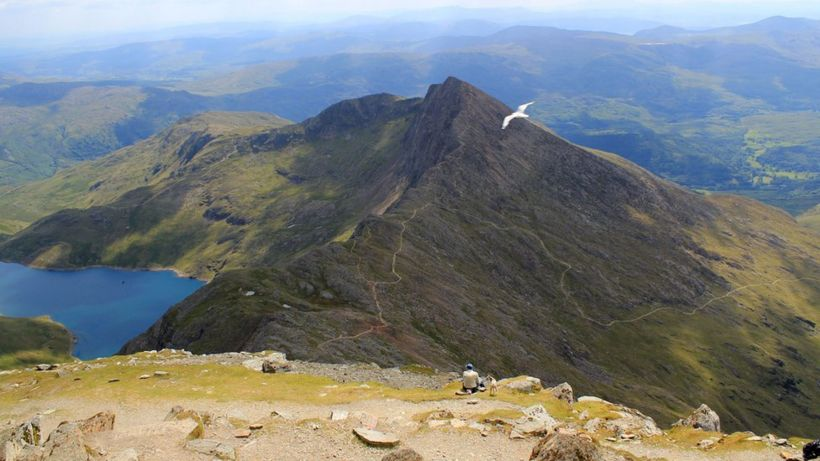 Call for Snowdon to only be known by Welsh name Yr Wyddfa