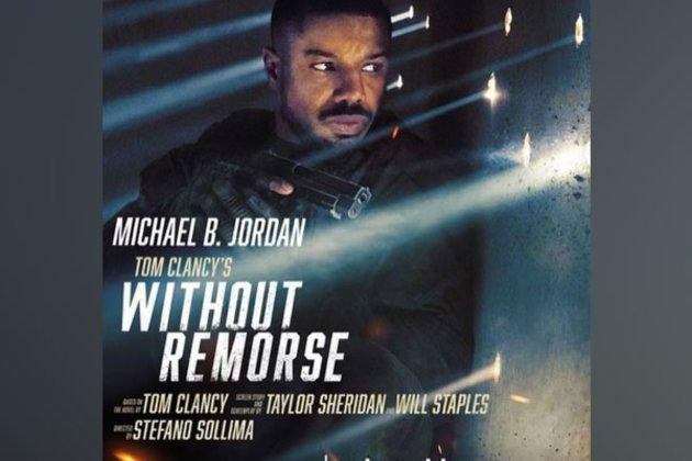 Michael B. Jordan talks about prison fight sequence