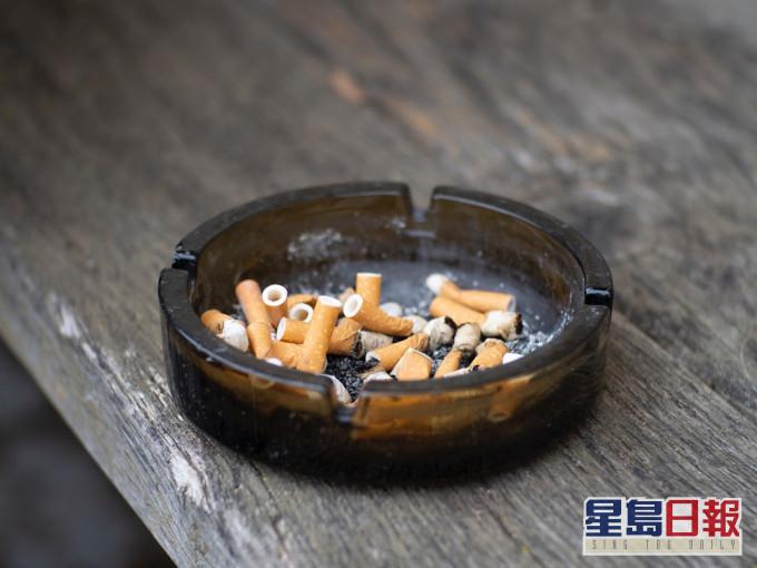 美药管局倡禁薄荷烟 冀增加戒烟诱因