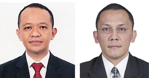 设投资部招商救经济 印尼疫下二度内阁改组
