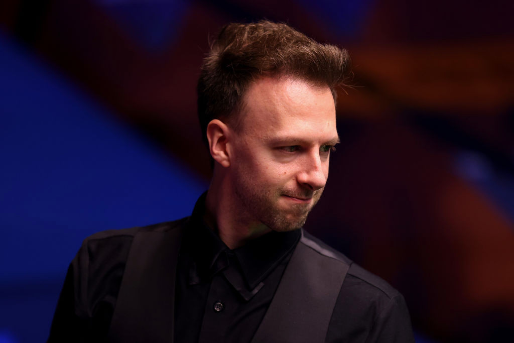 Judd Trump: Mark Selby might become world number one but clearly I've been the best player