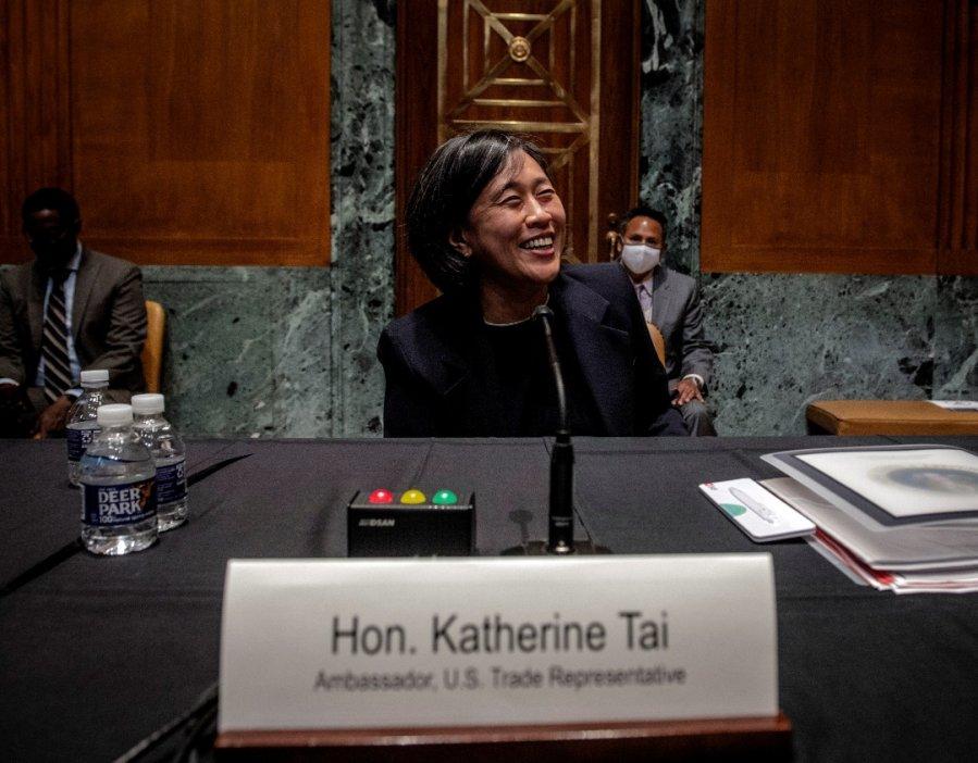 【中美贸易战】美国称华未兑现保护知识产权承诺
