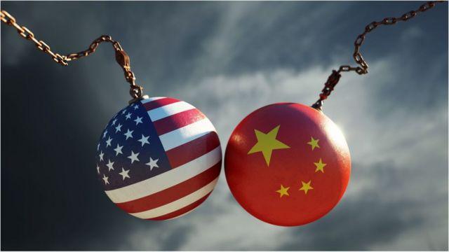 拜登上任百日 迟迟未拿出新中国政策 或有难言之隐