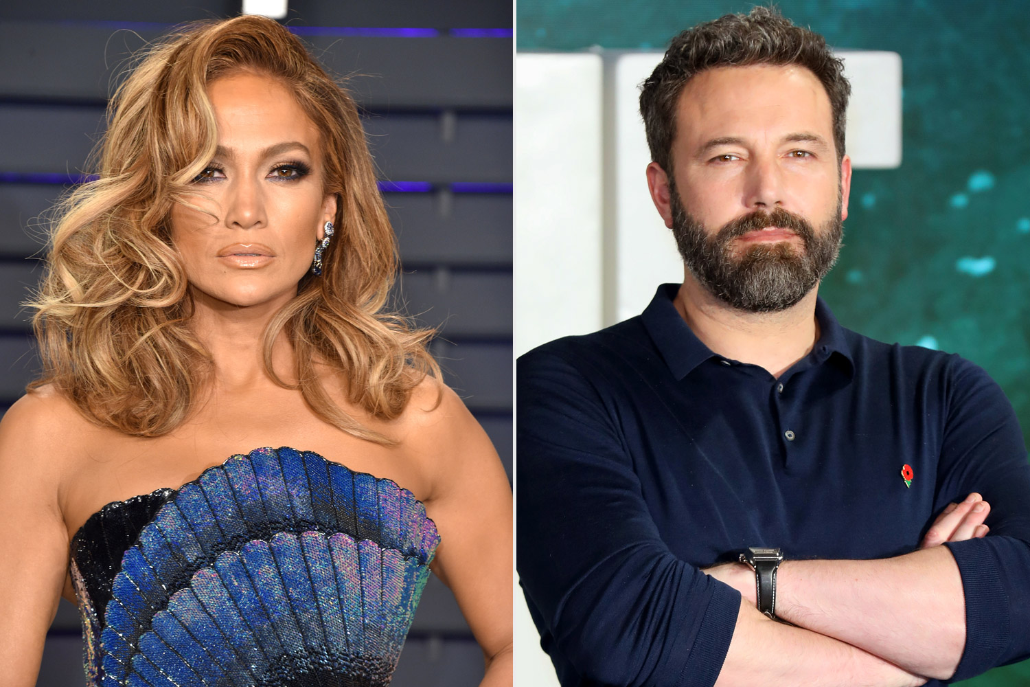 Everything Jennifer Lopez and Ben Affleck Have Said About Each Other Since Their 2004 Split