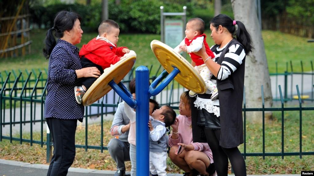 """中国人口""""跌破14亿""""or""""有增无减""""?统计局欲盖弥彰?"""