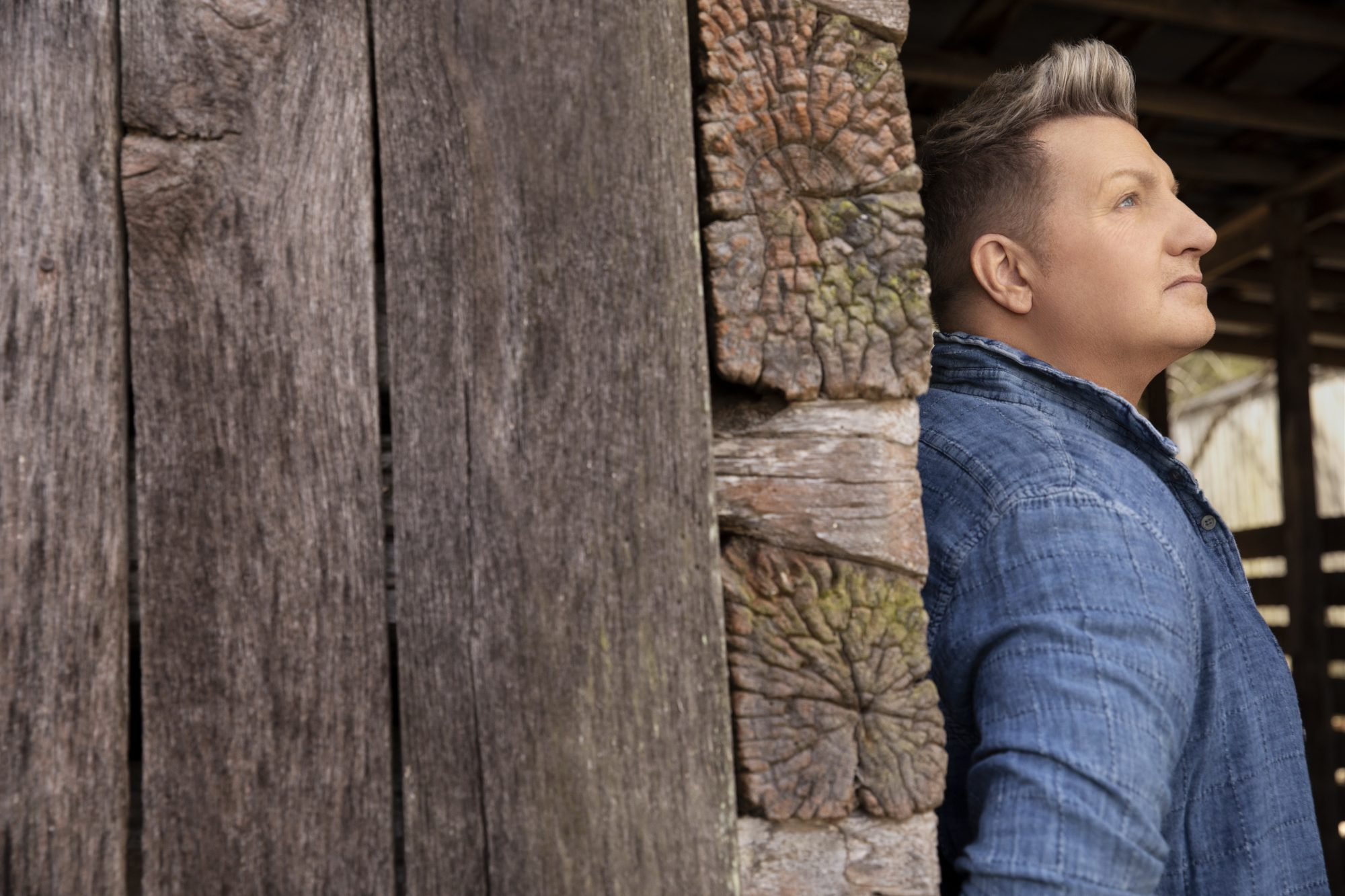 Gary LeVox Reflects on Next Chapter of His Career: 'Whatever Door Opens, I'm Going to Run Through It'
