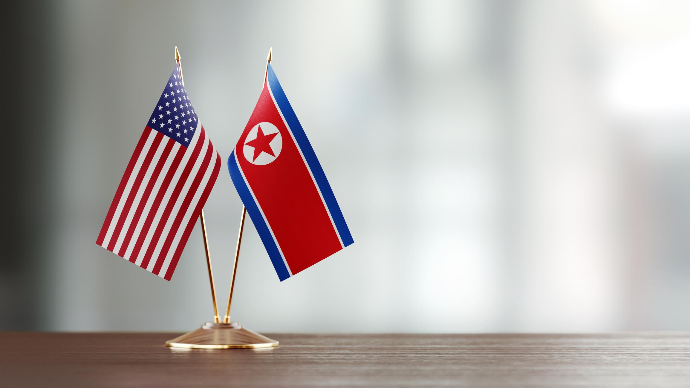 朝鲜:拜登批评朝鲜人权政策 反应出美国的敌对态度