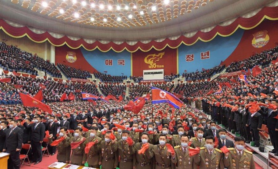 朝鲜呛拜登犯大错 批美仍追求敌视政策